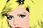 Andy Warhol, Debbie Harry, 1980